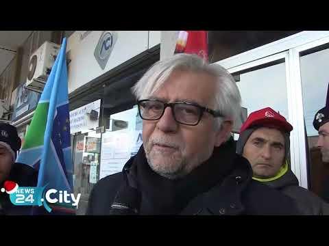 BARI | Sciopero degli addeti della grande distribuzione: ampia partecipazione a Bari