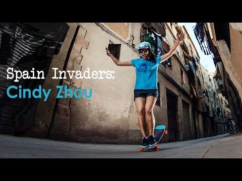 Spain Invaders