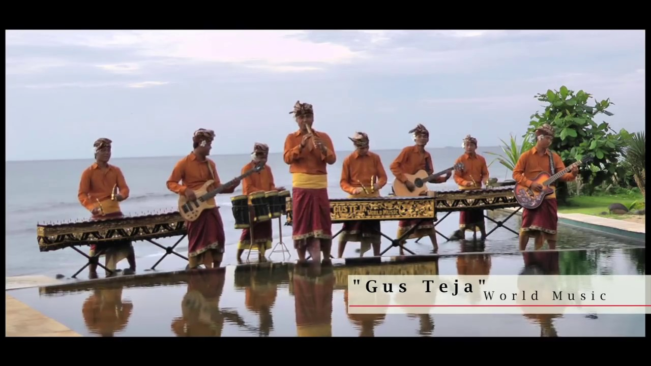 HD wallpaper: Bali World Music, Gus Teja, Morning Happiness - VideoPotato.com