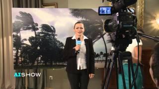 AISHOW și invitata Angela Aramă