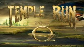 Temple Run: Oz Universal HD Gameplay Trailer