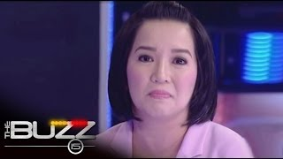 Blog: Kris Aquino on Herbert Bautista (Walang Somewhere down the road)