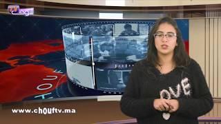 بالفيديو..تفاصيل استخراج جثت ضحايا فاجعة جرادة بعد يوم كامل من عمق البئر   |   خبر اليوم