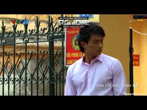 Trai Tim Kieu Hanh Tap 57 Phan 1
