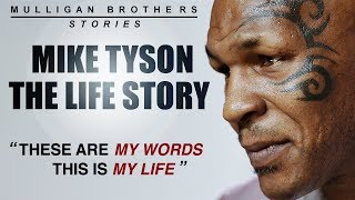 The God Complex - Mike Tyson's Full Life Story - MOTIVATION