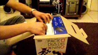 Unboxing Ps2