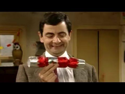 Merry Christmas Mr Bean | Full Episode | Mr. Bean Official