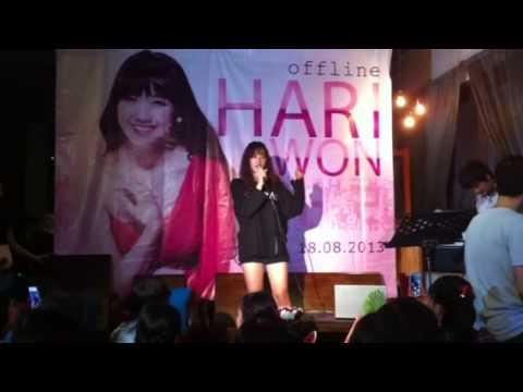 Hari Won hát tiếng Việt cực cute