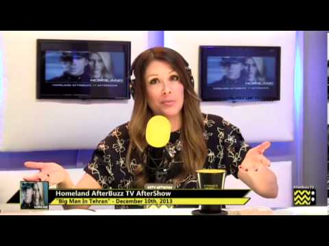 Homeland S:3 | Big Man in Tehran E:11 | AfterBuzz TV AfterShow