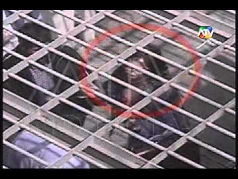 Reportaje de ATV sobre corrupción en Penal Piedras Gordas