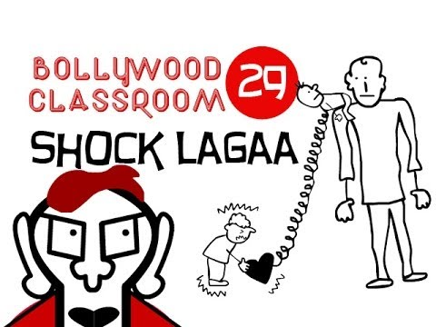 Bollywood Classroom | Shock Lagaa | Episode 29