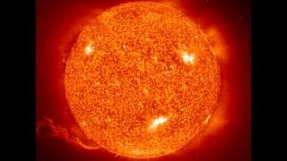 Tajomný vesmír - Slnko
