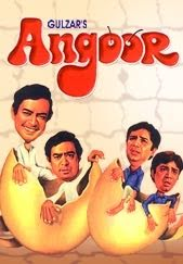 Bollywood Movie ,Angoor , Watch Online