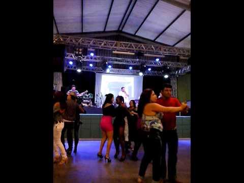 Cleber e Cleiton festa do asilo de Angatuba 2013