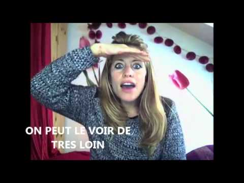 Chanson de noel j 39 ai plant un sapin youtube for Plante de noel