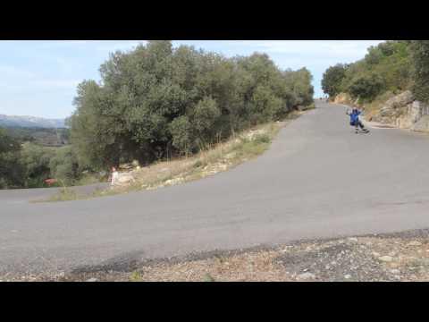 Freeride Sant Mateu 2013 Segunda Edición -
