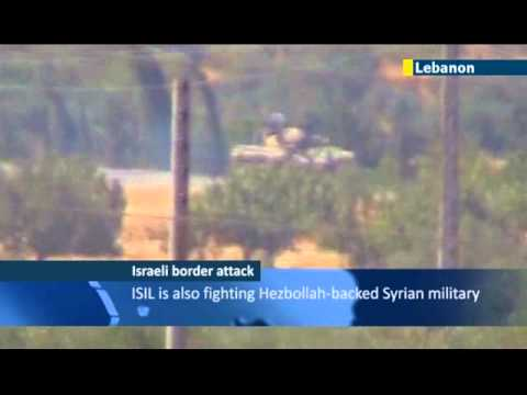 Israel Under Attack: Al-Qaeda linked Syrian rebel group claims attack on IDF patrol