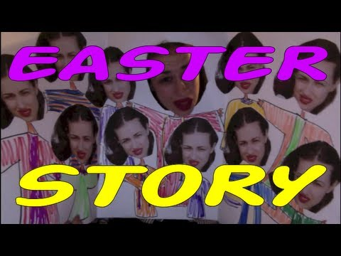 The TRUE story of Easter