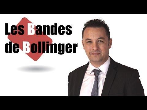Trading Stratégie: Les bandes de Bollinger