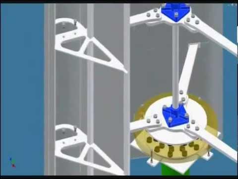 Projeto Gerador Eólico Caseiro