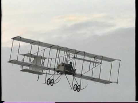 BRISTOL BOXKITE, SHUTTLEWORTH COLLECTION OLD WARDEN