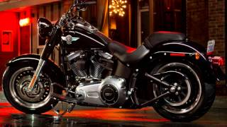 2014 Harley-Davidson Model Lineup New 2014 Harley
