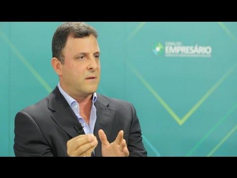 Marcelo Camargo - Inovação e fontes de crédito