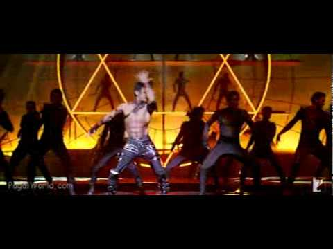 Malang (Song Promo Teaser) - DHOOM 3 (PagalWorld.c