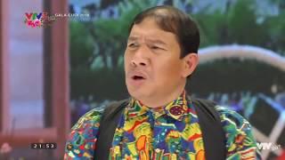 Tứ Đại Đồng Đường - Xuân Bắc Tự Long Công Lý Quang Thắng Vân Dung   Gala Cười 2018