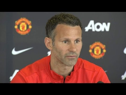 Ryan Giggs: Manchester United Job 'Is Proudest Moment Of My Career'