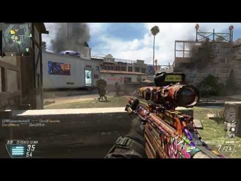 Teste de edio , RTC - COD Bo2