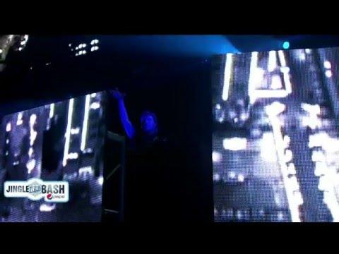 Avicii - Live at B96 Jingle Bash Chicago 14-12-2013