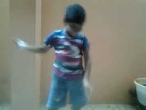 Neram Pistah - Kid Version by Subash Jawahar