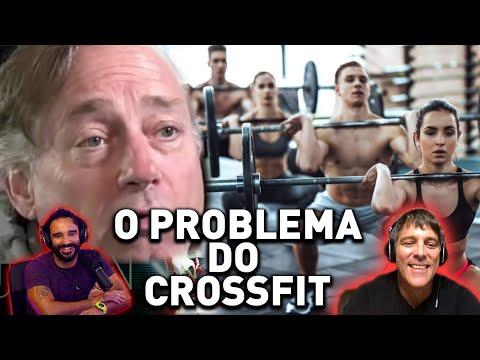 O Problema do Treino de CrossFit (e como resolver)