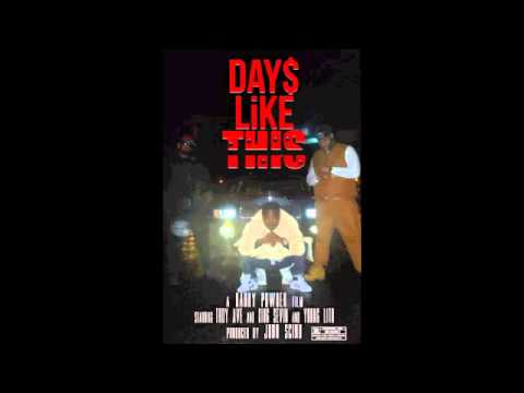 TROY AVE presents BSB. vol2 - DAYS LIKE THIS ft KING SEVIN & YOUNG LITO + download