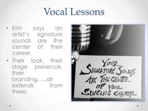 Nashville Vocal Coach