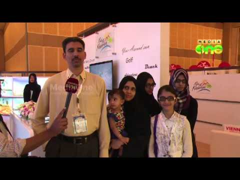Riyadh Travel fair attracts tourists across the world