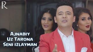 Превью из музыкального клипа Ажнабий & Уз Тарона - Сени излайман