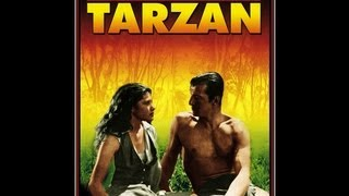 LAS NUEVAS AVENTURAS DE TARZAN (THE NEW ADVENTURES OF