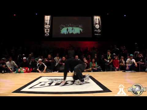 MENNO vs BRUCE ALLMIGHTY (UNBREAKABLE 2013) WWW.BBOYWORLD.COM