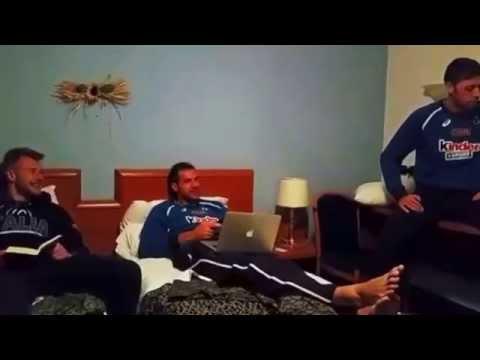 Copertina video Travica, Zaytsev, Buti e Vettori e la Fantavolleymania