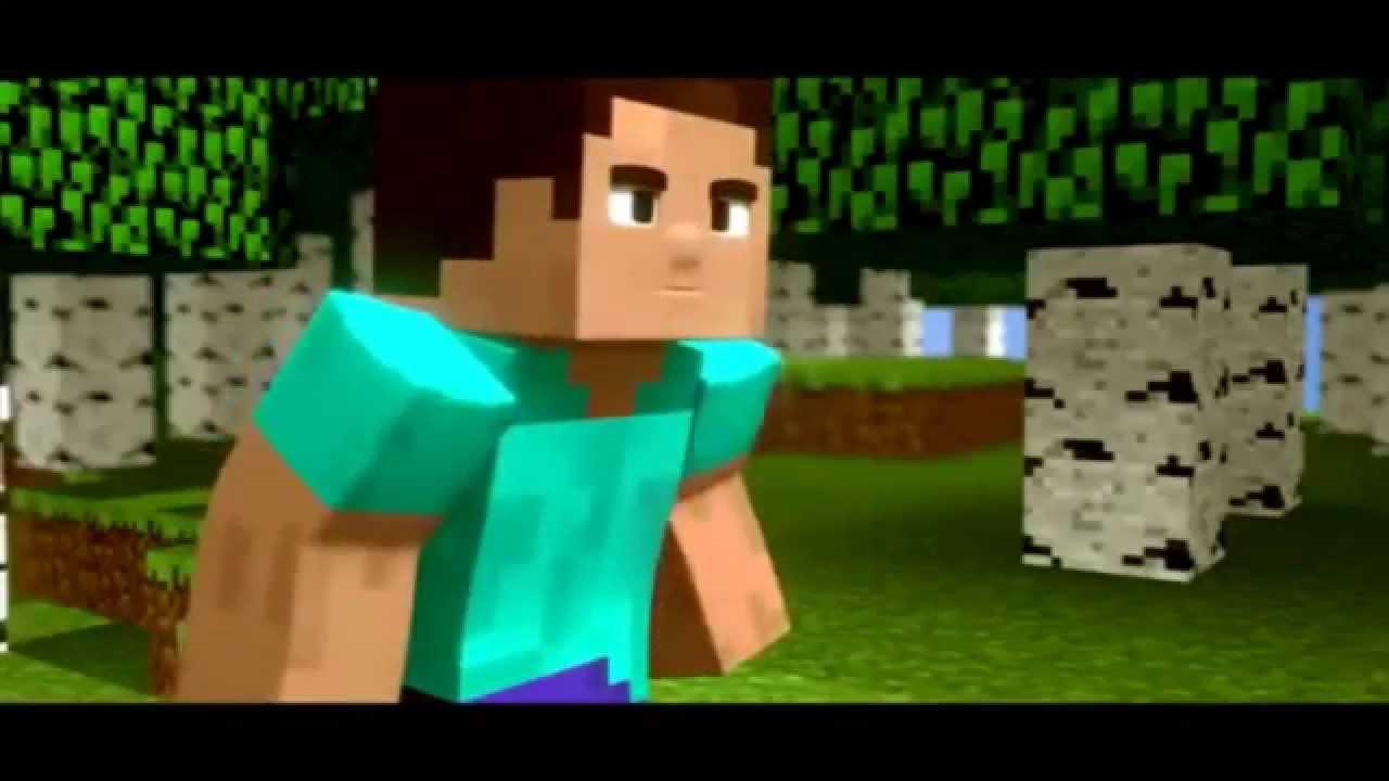 top 10 minecraft music videos youtube