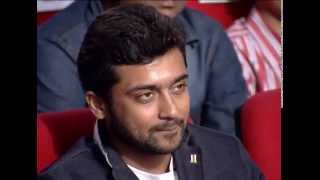 Sikindar-Movie-Audio-Launch-Part-1---Suriya--Samantha