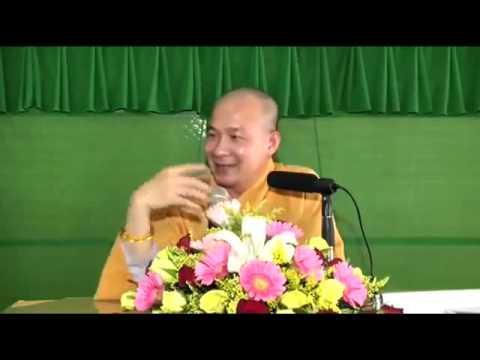 Thuận Thế Vô Thường   Thích Trí Huệ Mới Nhất 2014 mp4