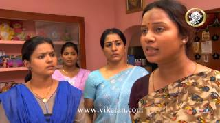 Thendral 10-03-2014 to 13-03-2014 This week Promo – Sun TV Serial