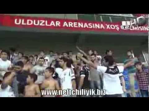 Neftchi Fans- Gözləsin bizi lənkəran