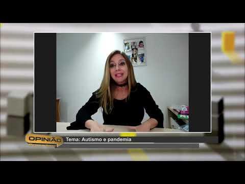 Autismo e Pandemia (29/07/2020)