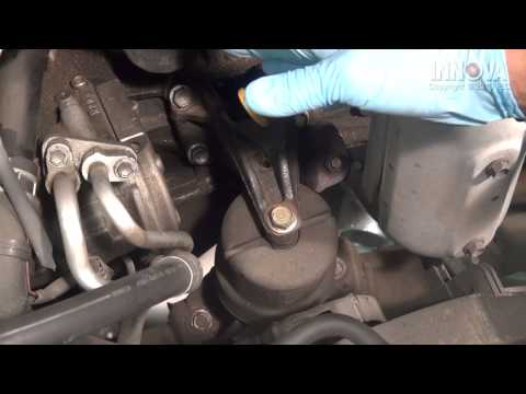 How to Change an Engine Mount - 2001 Toyota Solara
