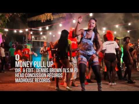 O - Money Pull Up (Official Music Video)