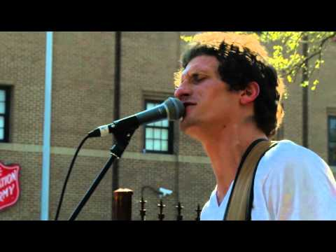 """Monster""-  The Revivalists Video at the SXSW Virgin Mobile House 2013"
